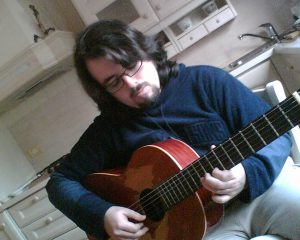 Eric Clapton - Wonderful tonight (acoustic version)