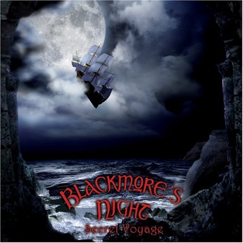 Blackmore's Night - Secret Voyage