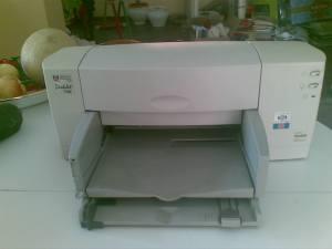 HP DeskJet 710C