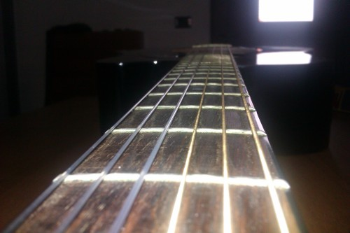 Nylon strings